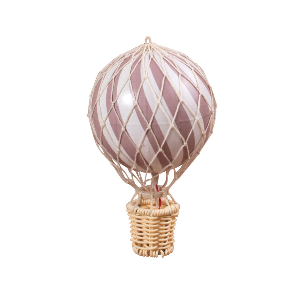 Image of   Filibabba Luftballon Dusty rose, 10 cm