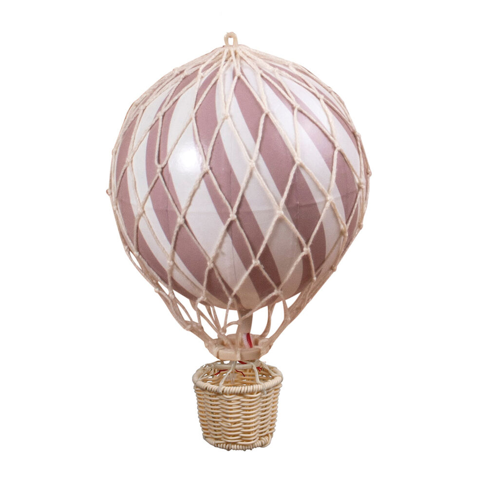 Image of   Filibabba Luftballon Dusty rose, 20 cm