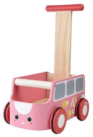 Gåvogn Pink