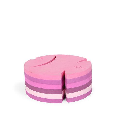 bObles fisk lille - multi pink