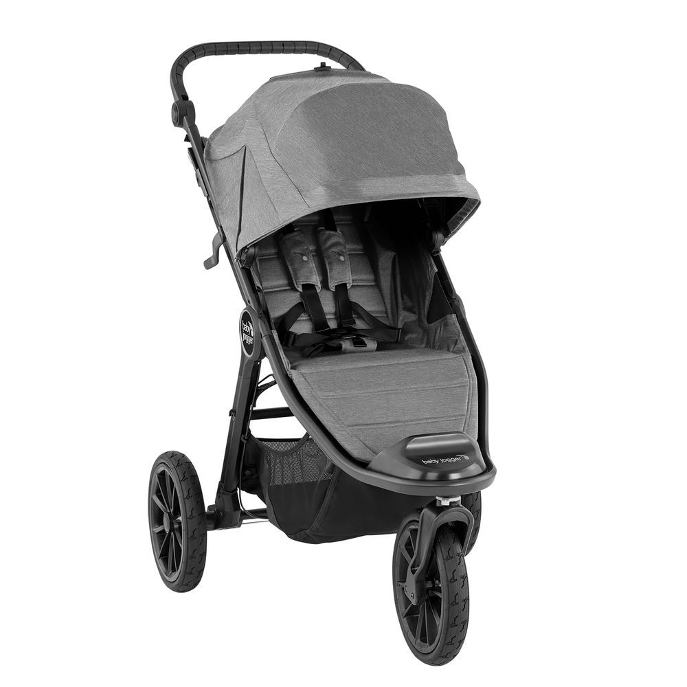 Image of   Baby Jogger City Elite 2 Slate