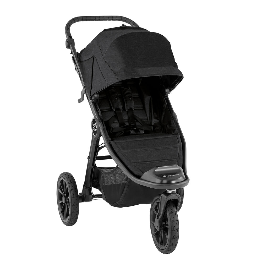 Image of   Baby Jogger City Elite 2 Jet