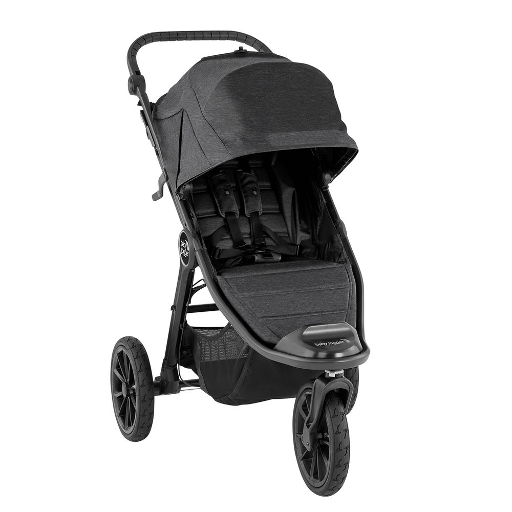 Image of   Baby Jogger City Elite 2 Granite