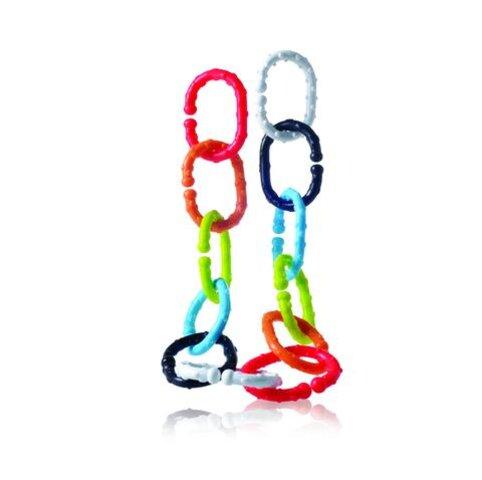 Baby Kæde Med Løse Ringe
