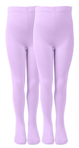 Numb 2-pack Tights-Single col - 704