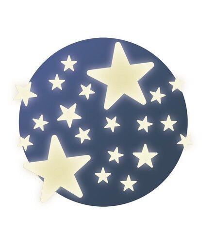 Selvlysende Stjerner