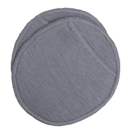 Uld/Silke Ammeindlæg - Grey