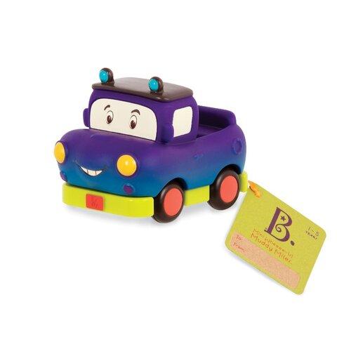 Mini Wheeee-ls - Pick-up Truck