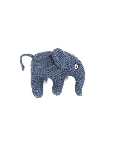 Håndrangle Elefant