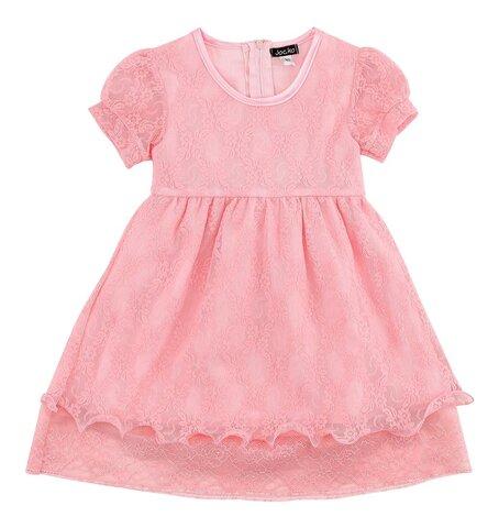 Baby Fest Kjole - Rosa