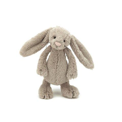 Bashful Beige kanin lille