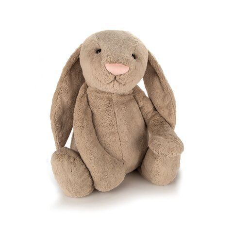 Bashful Kanin 108 cm - Beige