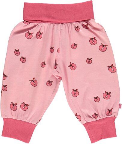 Baby Bukser - S.Pink-526