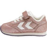Sneaker reflex glitter - 5028