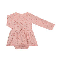 Body kjole - 4037