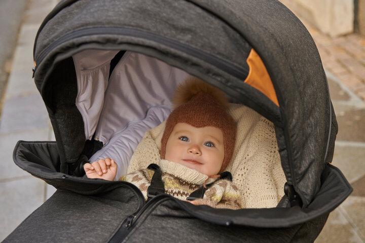 Barnevogne BabySam