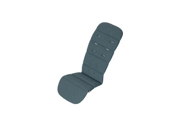 Seat liner teal melange