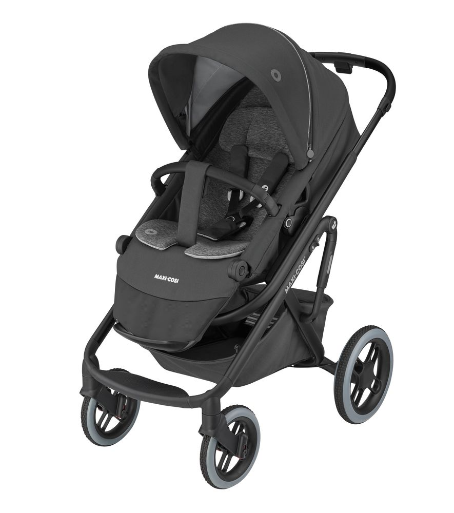 Image of   Maxi-Cosi Lila XP essential black