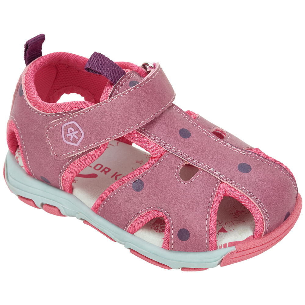 Image of   Color Kids Tub mini sandal - 4199
