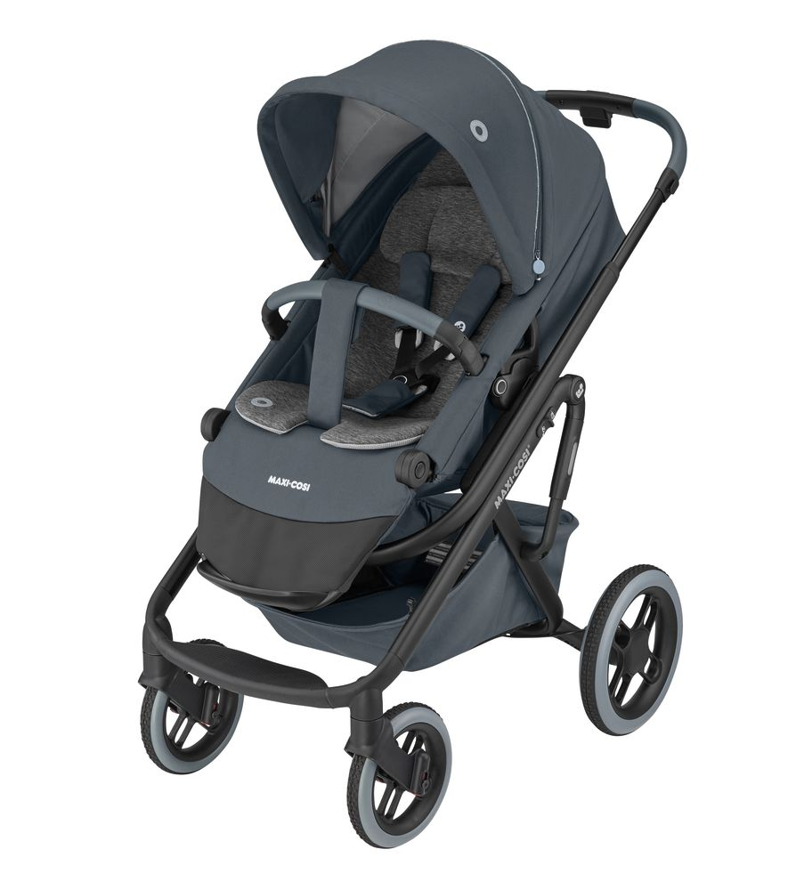 Image of   Maxi-Cosi Lila XP essential graphite