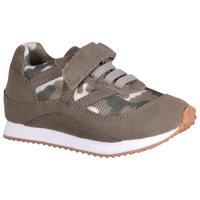 Sneaker med velcro - 364