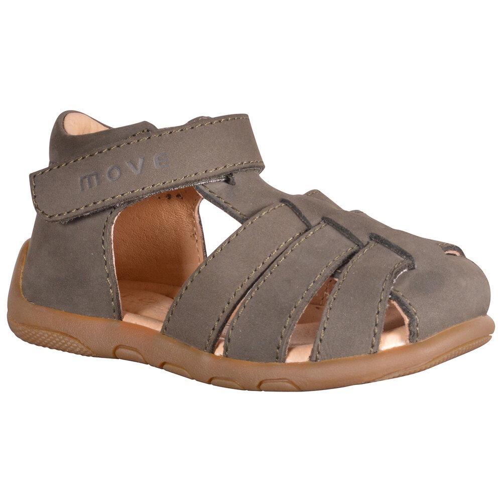 Image of Move Sandal lukket - 364 (8a8a7a80-ff2d-460f-8564-73f0c28ef43f)