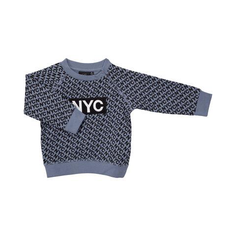 Bluse NYC - 5011