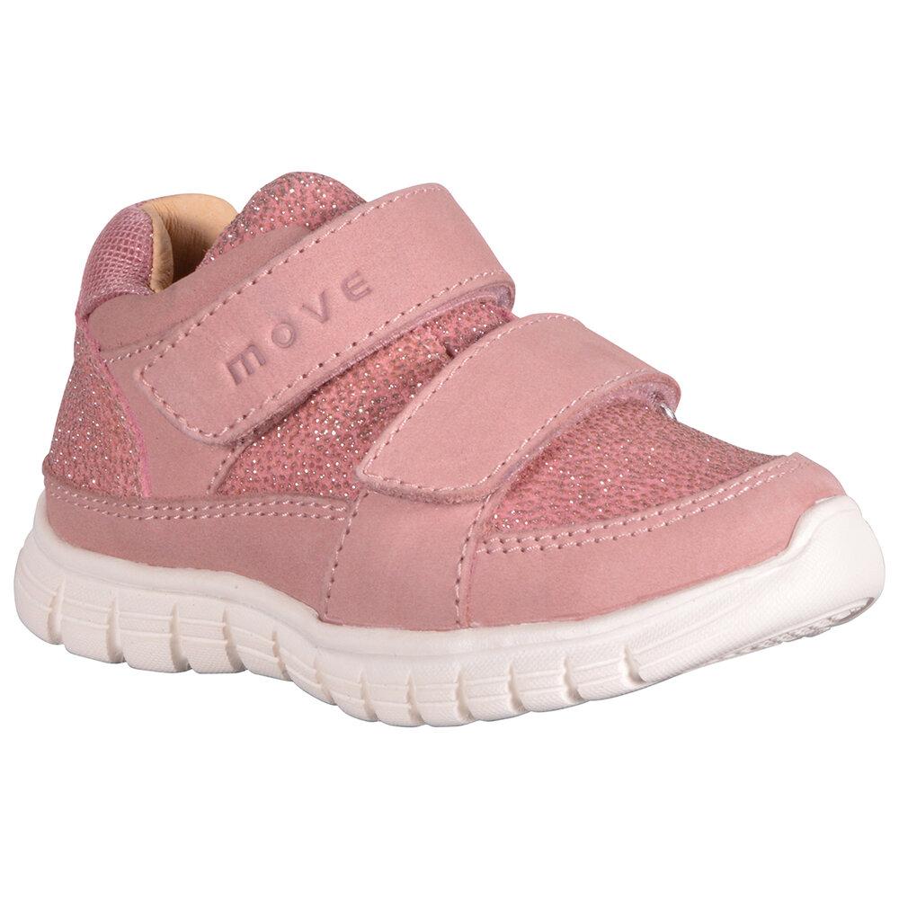 Image of Move Sneaker med velcro - 503 (0ebf5840-1da3-428d-9251-82c6f7d8cacf)