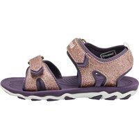 Sandal sport glitter jr - 5028
