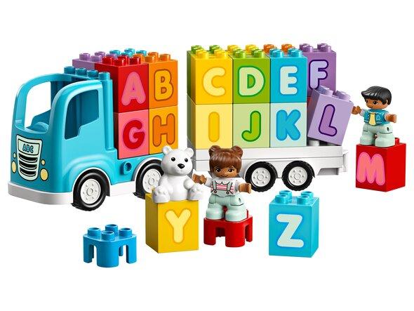 Alfabetvogn