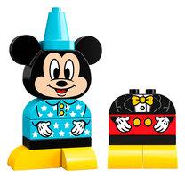 Min første Mickey-model