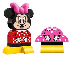 Min første Minnie-model