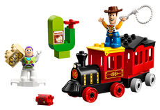 Toy Story tog
