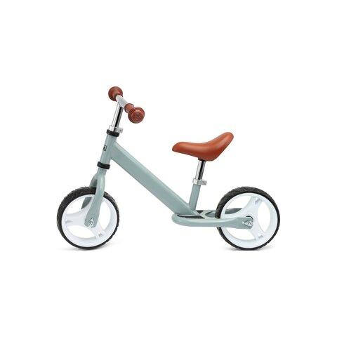 Bekids løbecykel dusty green MINI