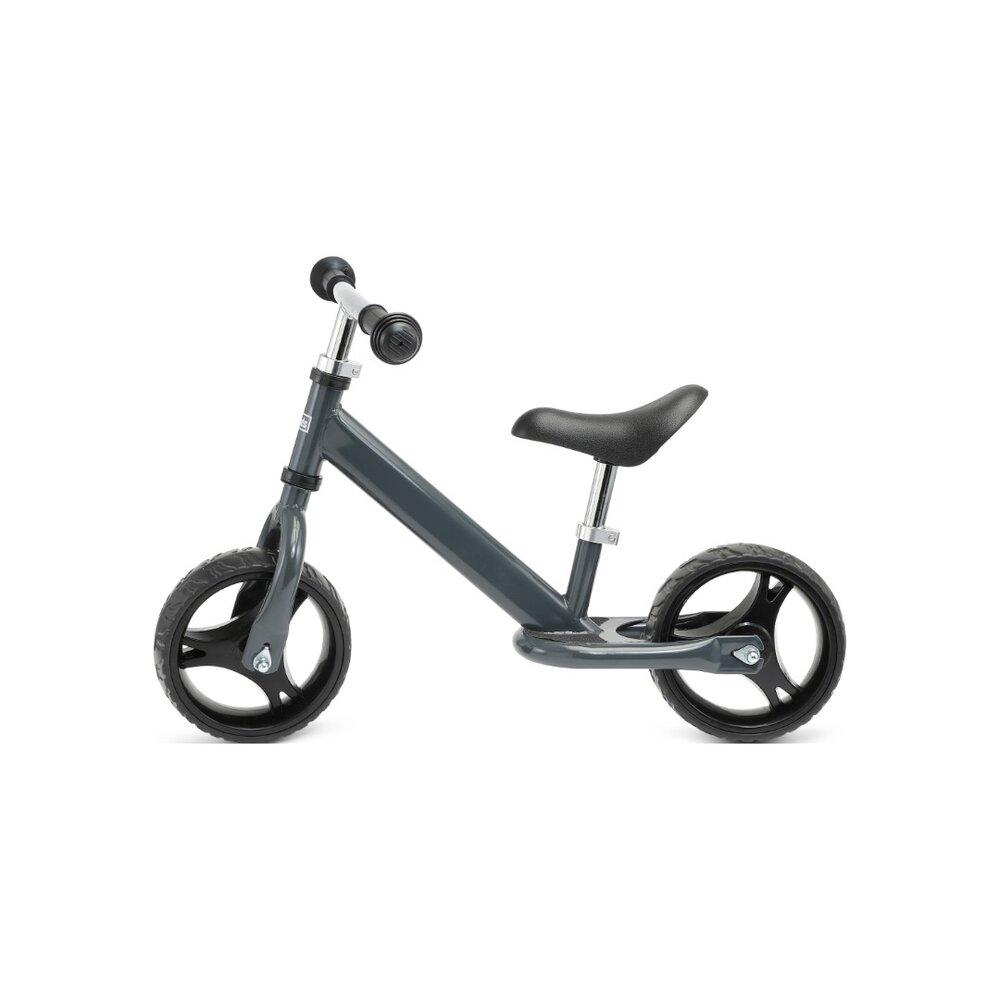 Billede af Bekids løbecykel cool grey MINI