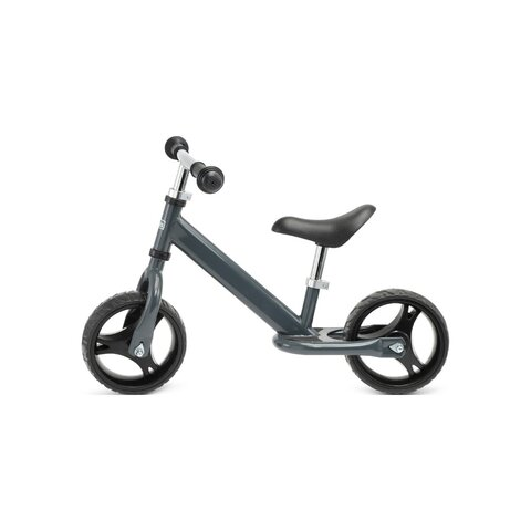 Mini løbecykel - Mini Grey