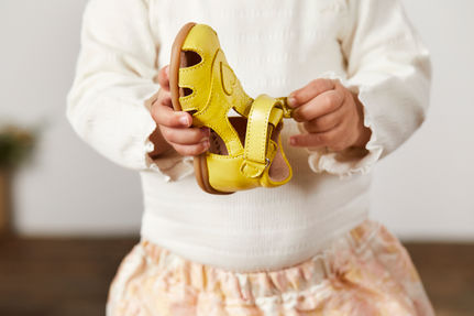Sandaler En Fant