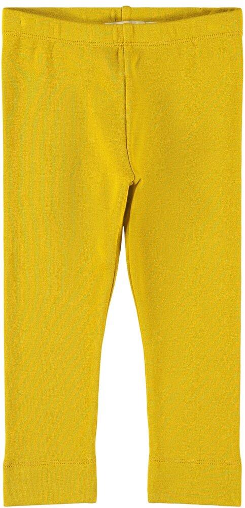 Image of Lil' Atelier Gaya leggings - Nugget Gold (ff782003-b19c-406d-a6e7-1639b278d9e7)