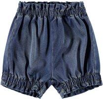 Tora denim 2333  shorts - Medium Blue