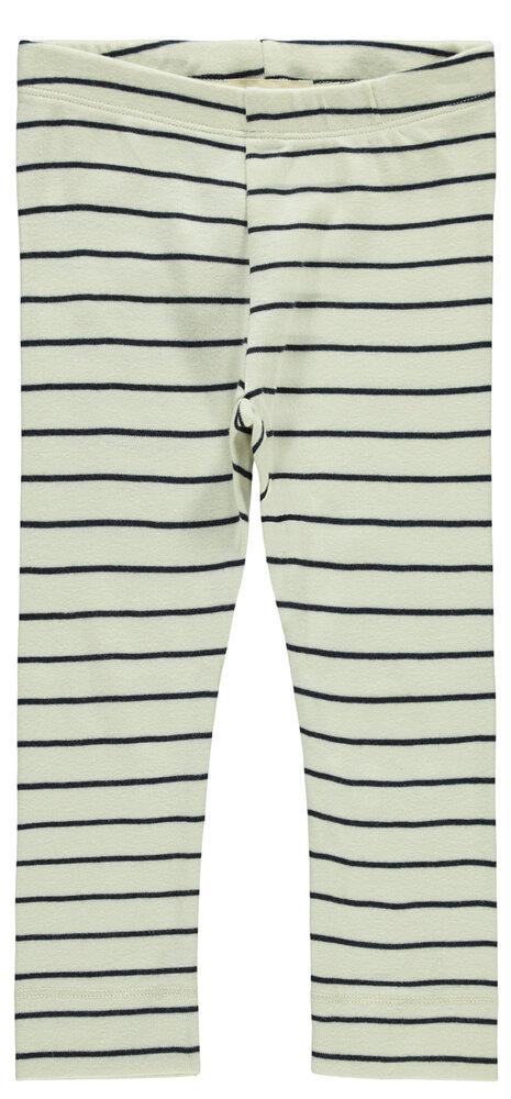 Image of Lil' Atelier Geo leggings stibet - Turtledove (522b909b-6401-4cda-8183-8db34f296c22)