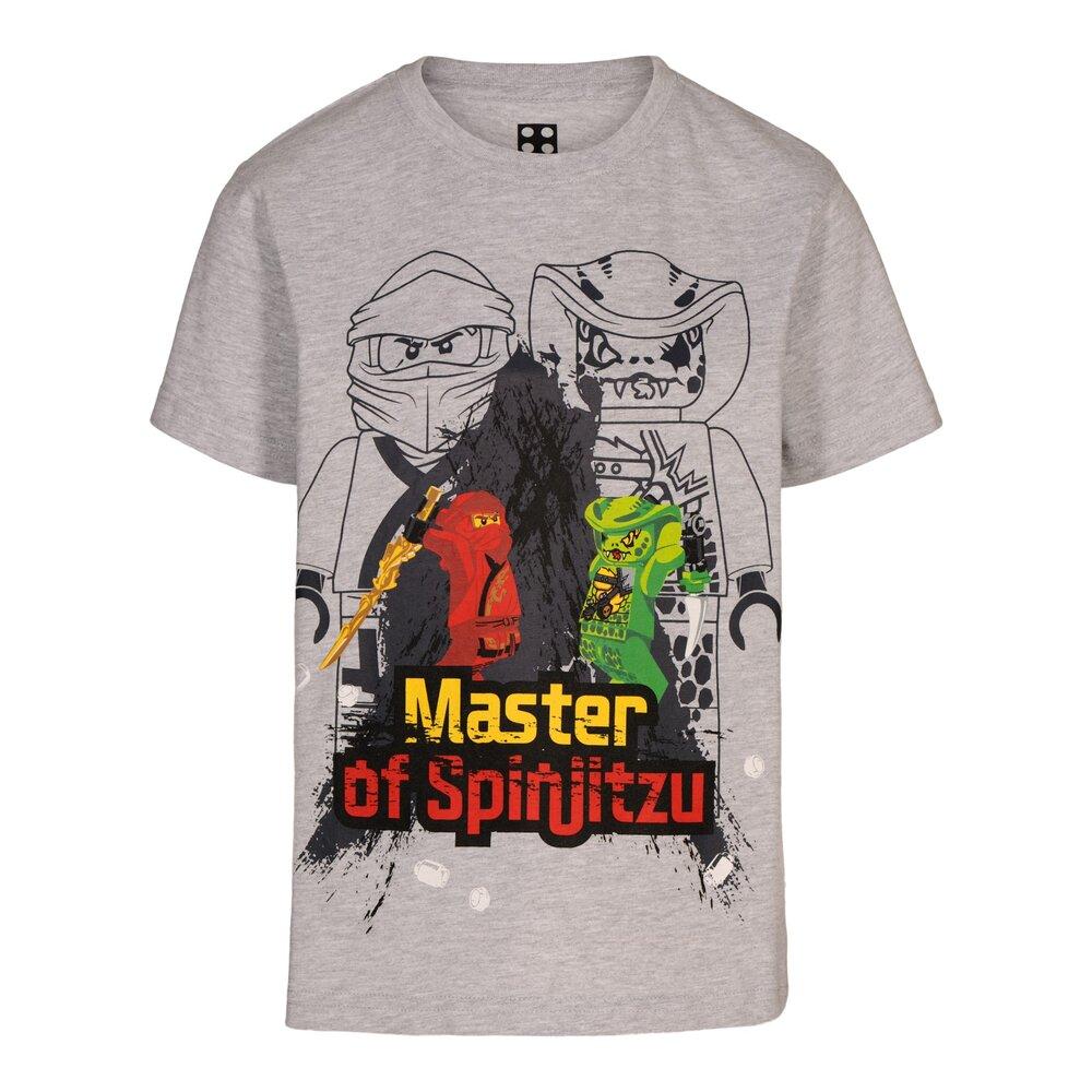 LEGO Wear Cm51324 T-shirt - 912 - Overdele - LEGO Wear