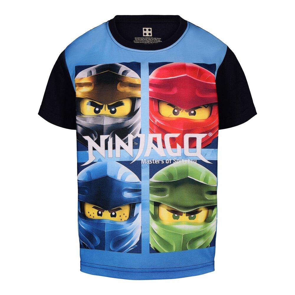 LEGO Wear Cm51321 T-shirt - 532 - Overdele - LEGO Wear