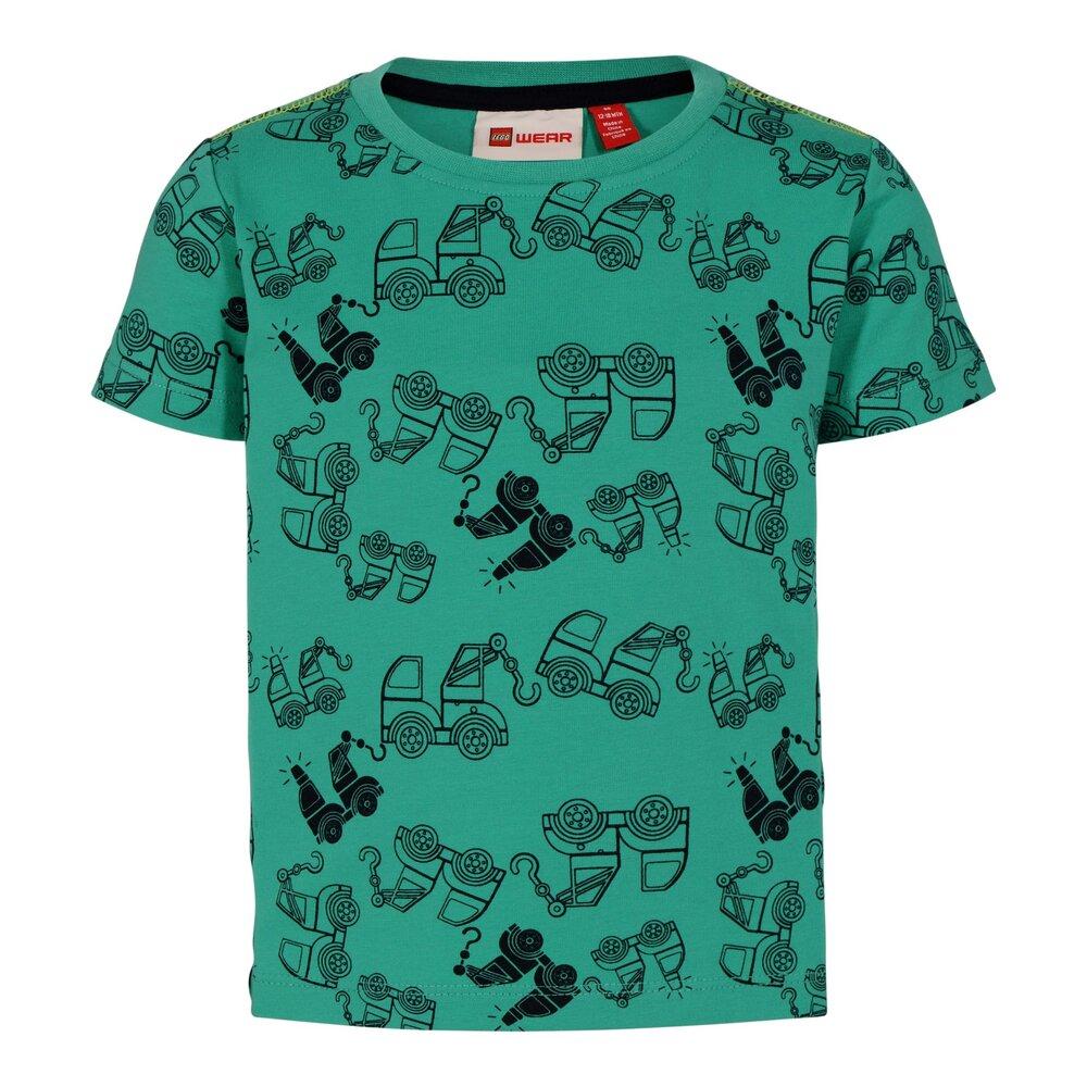 LEGO Wear Lwtommas 303 T-shirt - 800 - Overdele - LEGO Wear
