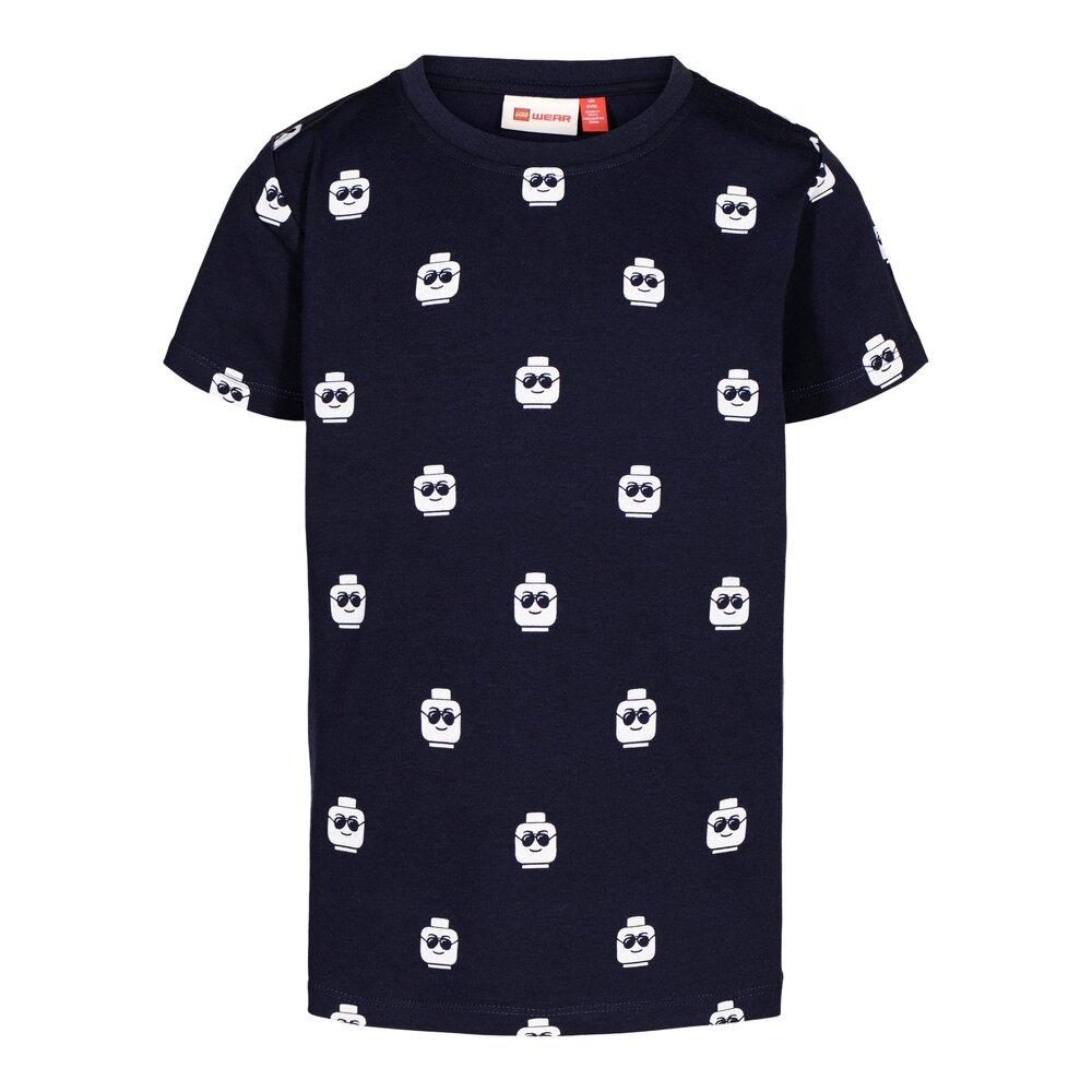LEGO Wear Lwtobias 301 T-shirt - 590 - Overdele - LEGO Wear