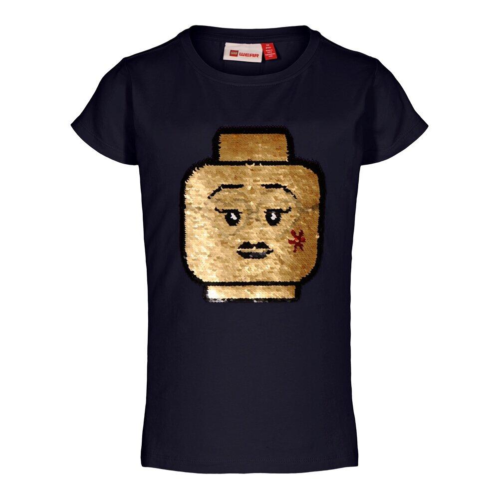 LEGO Wear Lwtone 308 T-shirt - 590 - Overdele - LEGO Wear
