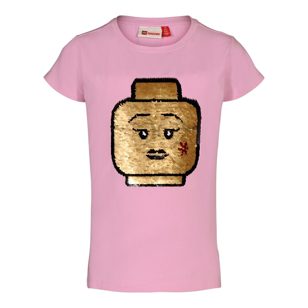 LEGO Wear Lwtone 308 T-shirt - 419 - Overdele - LEGO Wear