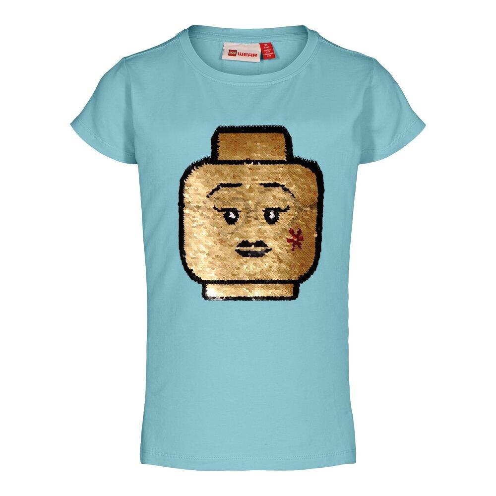 LEGO Wear Lwtone 308 T-shirt - 510 - Overdele - LEGO Wear