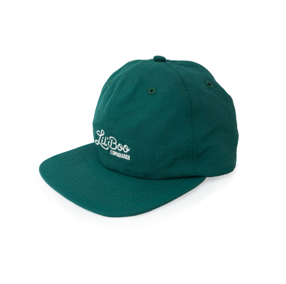Image of Lil' Boo Light weight snapback - Green (b6ceb6d9-8933-4c09-8a94-18ba8e31a324)