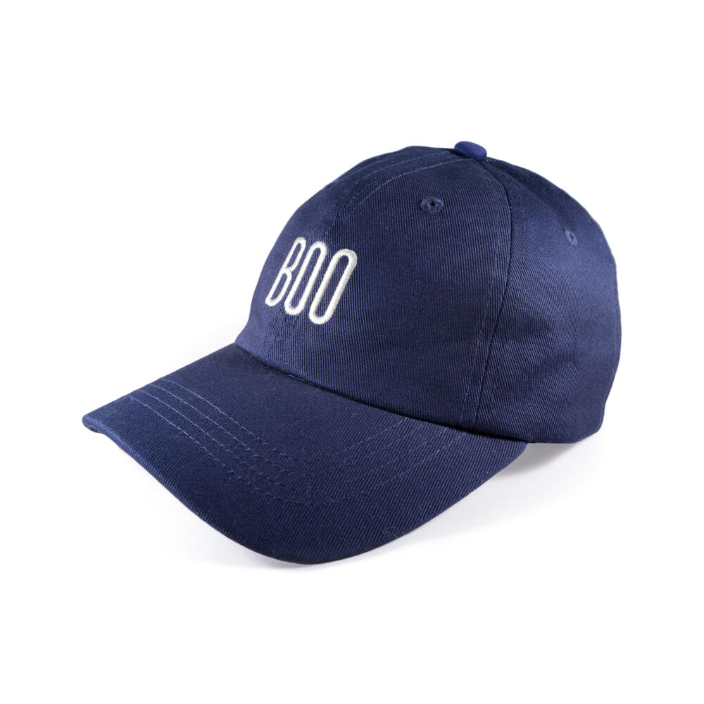 Image of Lil' Boo Boo dad cap - Navy (d83be034-a2c1-4a9b-915a-e64a4e71f085)