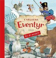 Carlsens eventyr for de små